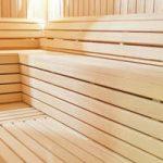 Instalar una sauna en casa