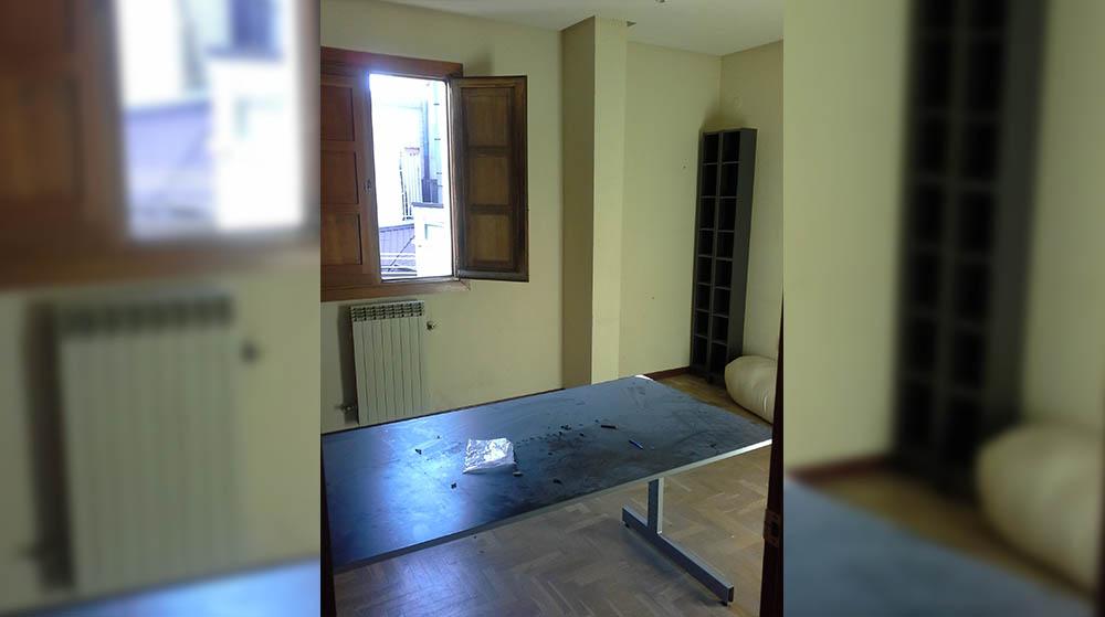 reforma de pisos congreso