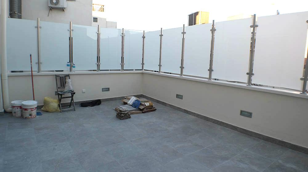 reforma de pisos zona congreso