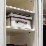 Los beneficios de los armarios a medida